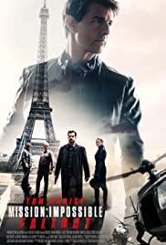 ترجمات Mission: Impossible - Fallout - ترجمات عربى 1CD srt (ara)