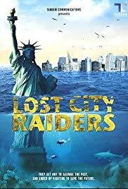 Lost City Raiders Subtitles Serbian 5 Subtitles