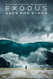 Subtitles Exodus: Gods and Kings - subtitles english 1CD srt