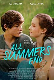 Subtitles All Summers End - subtitles english 1CD srt (eng)