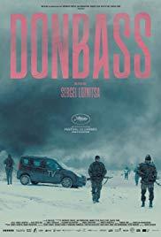 Subtitles Donbass - subtitles english 1CD srt (eng)