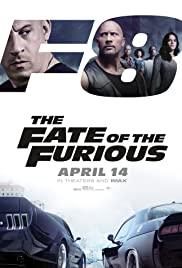 The Fate of the Furious subtitles | 407 subtitles