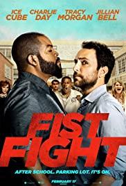 Subtitles Fist Fight - subtitles english 1CD srt (eng)