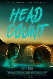 Subtitles Head Count - subtitles english 1CD srt (eng)