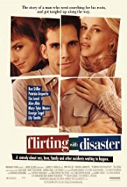 flirting with disaster movie cast 2016 movie