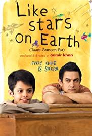 Subtitles Taare Zameen Par - subtitles english 1CD srt (eng)