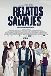 Subtitles Relatos salvajes - subtitles english 1CD srt (eng)