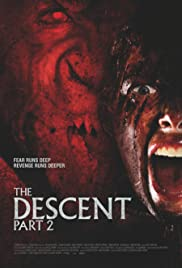 the descent 2 french dvdrip