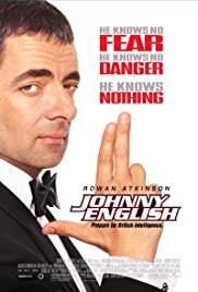 Subtitles Johnny English - subtitles english 1CD srt (eng)