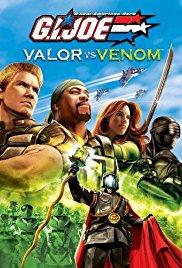 Subtitles G I  Joe: Valor vs  Venom - subtitles english 1CD