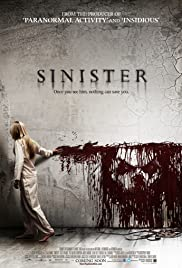 Sinister download dvdrip french