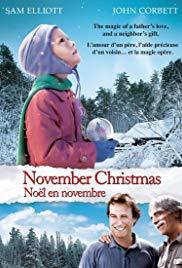 November Christmas.November Christmas Subtitles 4 Subtitles