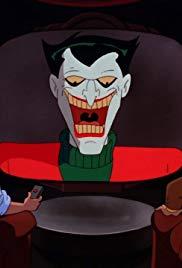 film - Batman The Animated Series Christmas With The Joker