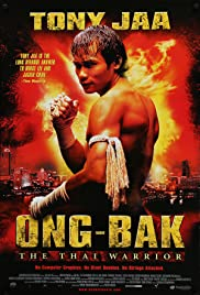 Subtitles Ong-Bak: The Thai Warrior - subtitles english 1CD srt (eng)